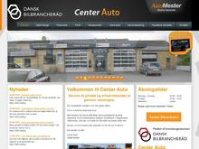 Center Auto v/Kjeld Iversen