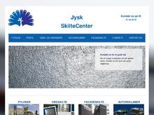 Jysk Skilte- & Reklame Center ApS