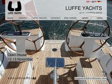 Luffe Yachts ApS
