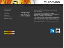 Muusmann A/S Research & Consulting